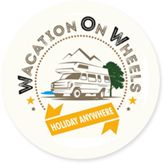 WacationOnWheels: Holiday on Caravan for a family